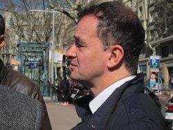 Foto: Bosch (ERC) retirarà la medalla a la infanta Cristina si governa (EUROPA PRESS)