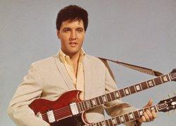 Foto: Jack White compra la primera gravació d'Elvis Presley per reeditar-la (GETTY)