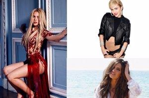 Foto: El Top 10 de las mujeres más buscadas (EUROPA PRESS)