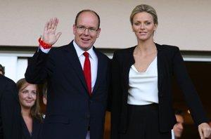 Foto: Alberto de Mónaco y Charlene, ¿mudanza por reforma o crisis? (CORDON PRESS)