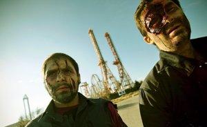 Foto: Vive una experiencia terrorífica con la primera Zombie Edition en Madrid (ZOMBIE EDITION MADRID )