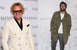 Foto: Roberto Cavalli y Emilio Pucci estrenan diseñadores (GETTY)