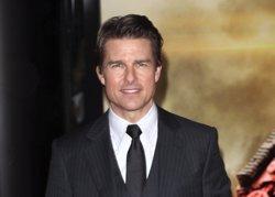 Foto: Tom Cruise torna a la gran pantalla, primeres imatges de 'Missió Impossible V' (EUROPA PRESS)