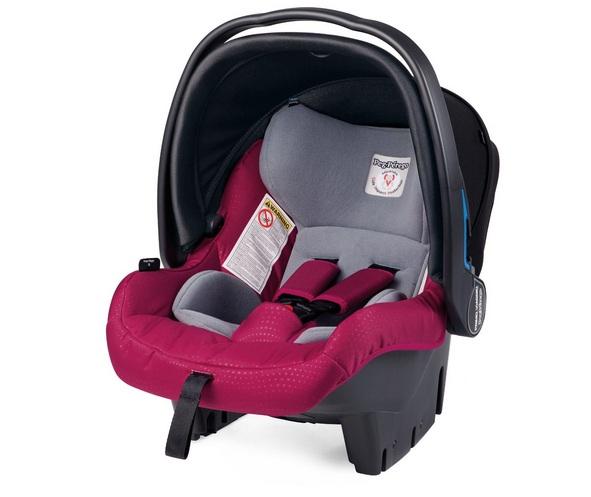 Cinco sillas de coche grupo 0 para viajar con tu beb for Coches con silla para bebe