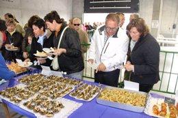 Foto: Laredo dará a degustar más de 500 kilos de verdel (AYUNTAMIENTO DE LAREDO)