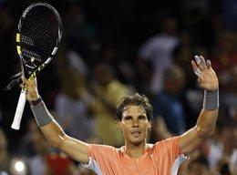 Foto: Nadal y Ferrer lideran a la 'Armada' en Miami (USA TODAY SPORTS / REUTERS)