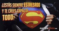 Foto: Superman no va ser real (EUROPA PRESS)