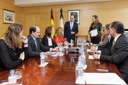 Foto: El Gobierno impulsa un Programa de Apoyo al Emprendimiento Femenino (GOBIERNO)