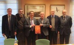 Foto: Un llibre recull les aportacions catalanes universals per donar-les a conèixer al món (EUROPA PRESS)