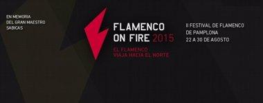 Foto: Remedios Amaya, Carmen Linares y Estrella Morente, en la segunda edición de Flamenco on Fire (FLAMENCO ON FIRE)