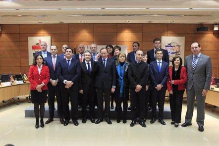 Foto: Luz verde de todas las CCAA al Plan Nacional contra la hepatitis C (EUROPA PRESS)