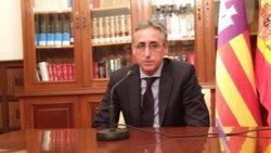 Foto: AMP.- Urdangarin.- El nou president de l'Audiència preveu un judici de