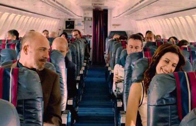 Foto: El accidente de Germanwings y Relatos Salvajes, una espeluznante coincidencia (RELATOS SALVAJES)