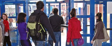 Foto: Ceuta quiere una asignatura sobre multiculturalidad en sus institutos (UC)