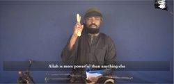 Foto: Nigèria.- L'exèrcit nigerià pren Gwoza i destrueix el quarter general de Boko Haram (AL-'ŪRWAH AL-WŪTHQĀ FOUNDATION)