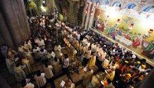 Cómo se celebra la Semana Santa en Jerusalén