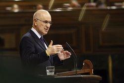 Foto: Duran avisa el PP que li costarà guanyar a les generals fins i tot amb majoria simple (EUROPA PRESS)