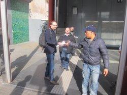 Foto: Herrera avisa que ICV-EUiA només pactarà amb qui prioritzi un