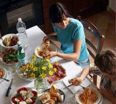 Foto: Menjar més sa en 6 passos senzills (GETTY//ABLEIMAGES)