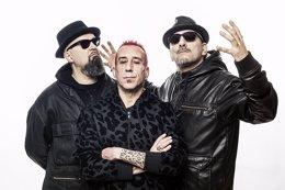 """Foto: Def Con Dos critica que se """"vete"""" su concierto en Toledo y Ayuntamiento lo niega y dice que el local no tiene licencia (WARNER MUSIC)"""