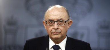 Foto: El Gobierno aprueba la norma que permite publicar la lista de morosos (EUROPA PRESS)