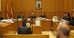 Foto: 44 años de cárcel para la panadera de Mataró por asesinar a dos ancianas (EUROPA PRESS)