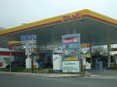 Foto: La Semana Santa con los carburantes más baratos en cinco años (EUROPA PRESS)