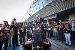 Foto: Renault es planteja abandonar la Fórmula 1 (RED BULL)