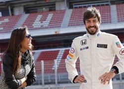 Foto: Fórmula 1/GP Malàisia.- Alonso acaba setzè en una primera jornada liderada per Hamilton (TWITTER FERNANDO ALONSO )