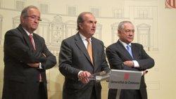 Foto: Foment i Fepime celebren el dictamen del Ctesc sobre la representativitat de les patronals (EUROPA PRESS)