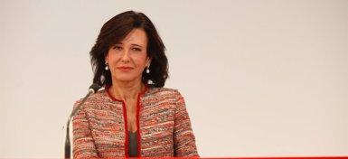 Foto: Botín logra el respaldo de la junta a la nueva política de dividendos y a la ampliación de capital (FUENTE)