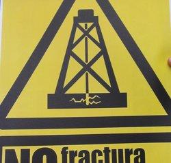 Foto: El Govern celebra que el TC aixequi la suspensió de la normativa catalana sobre 'fracking' (EUROPA PRESS)