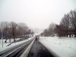 Foto: El Govern aprova obres de conservació en carreteres de Lleida per 15 milions d'euros (DIPUTACIÓ DE LLEIDA)