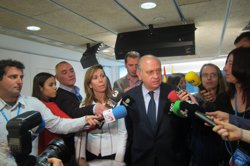 Foto: Acc.Aeri.- 39 víctimes del sinistre residien a Catalunya (EUROPA PRESS)
