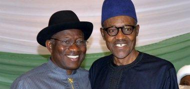 Foto: Nigeria elige entre continuidad y cambio con Boko Haram como telón de fondo (STRINGER . / REUTERS)