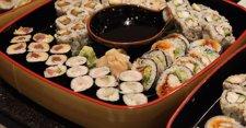 7 restaurantes de sushi en Madrid que no te puedes perder