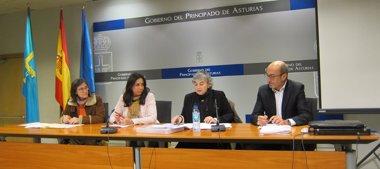 Foto: Asturias acusa a Educación de rebajar en más del 90% su aportación contra el abandono escolar (EUROPA PRESS)