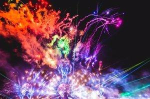 Foto: Miami, capital de la electrónica con el Ultra Music Festival 2015 (ULTRA LIVE FESTIVAL)