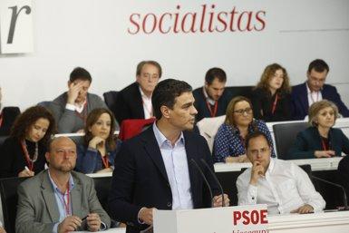 Foto: El PSOE aprova les llistes de maig amb una renovació que supera el 83% (PSOE)