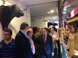 Foto: La Plaza Gastronomía abre con un espacio gourmet y programación cultural (EUROPA PRESS/DIPUTACIÓN DE MÁLAGA)