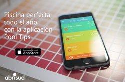 Foto: Llancen una aplicació per cuidar la piscina des del mòbil (ABRISUD)