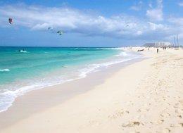 Foto: Fallece ahogado en una playa de Fuerteventura (CEDIDA POR EL CABILDO)