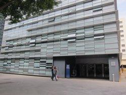 Foto: Successos.- Detenen un home per vuit robatoris a habitatges de Torelló (Barcelona) (EUROPA PRESS)