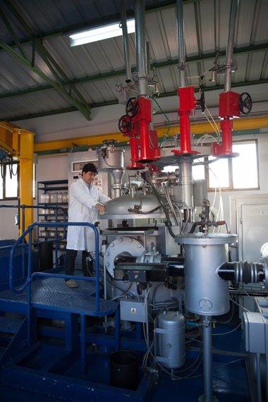 Foto: Gerdau desarrolla un nuevo acero un 20% más resistente para motores diésel de alta eficiencia (GERDAU)