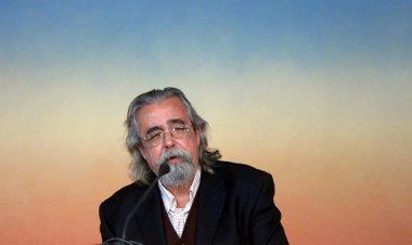 """Foto: Ángel Pérez acusa a Garzón de dinamitar IUCM como """"mayordomo de Iglesias"""" (EUROPA PRESS)"""
