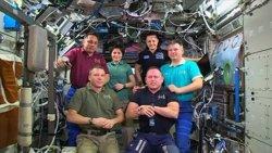 Foto: Rússia i els EUA acorden construir una nova Estació Espacial (NASA)