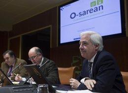 Foto: Más de 2 millones de consultas telefónicas en atención primaria (PARLAMENTO VASCO)