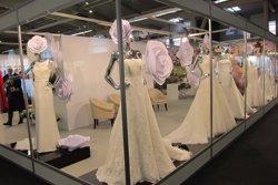 Foto: Fira.- La Barcelona Bridal Week triplica compradors internacionals en el seu 25è aniversari (EUROPA PRESS)