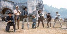 Foto: El remake de Los Siete Magníficos ya tiene fecha (MGM)
