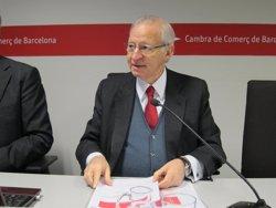 Foto: Fira.- La Cambra de Barcelona preveu ingressar 30 milions amb la seva sortida de Fira 2000 (EUROPA PRESS)